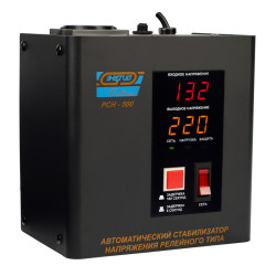 Стабилизатор напряжения Энергия Voltron РСН 500 / Е0101-0087